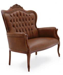 2-Sitzer-Sofa Foglia