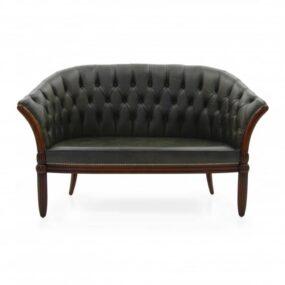 2-Sitzer-Sofa Augusto