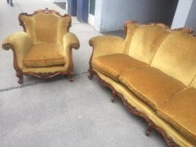 Sitzgarnitur,Sofa,Fauteuils