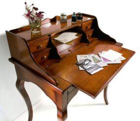 Schreibtisch,Sekretär Art 3107/A
