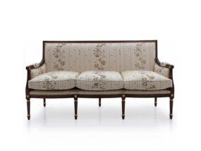 Art 330D Sofa Louis Philippe XVI Stil