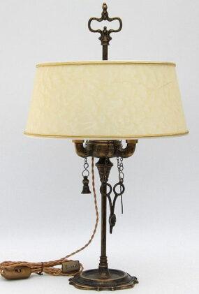 Lampe Fiorentina Pergamo